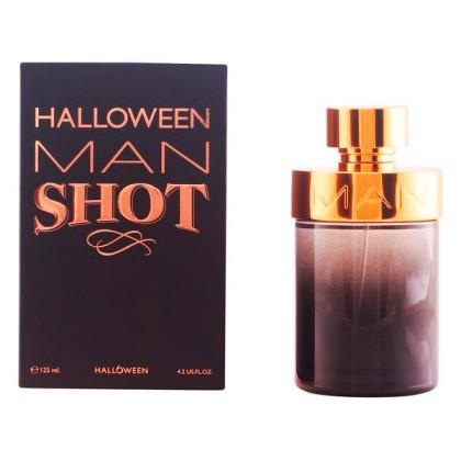 Jesus Del Pozo - HALLOWEEN SHOT MAN edt vaporizador 125 ml