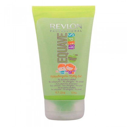 Revlon - EQUAVE KIDS styling gel 125 ml
