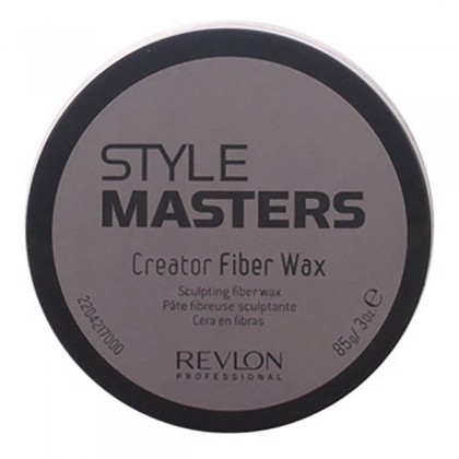 Revlon - STYLE MASTERS creator fiber wax 85 gr