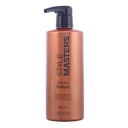Revlon - STYLE MASTERS volume shampoo 400 ml