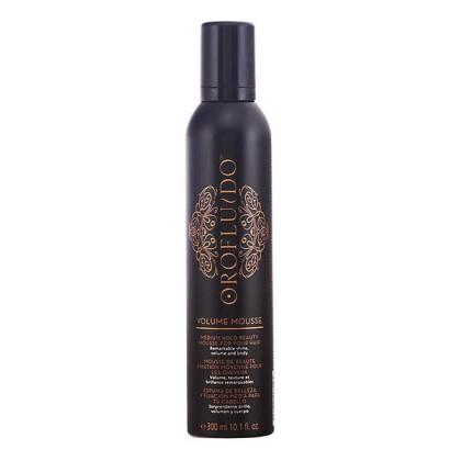 Orofluido - OROFLUIDO volume mousse 300 ml