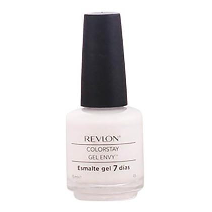 Revlon - COLORSTAY gel envy 060-snow 15 ml