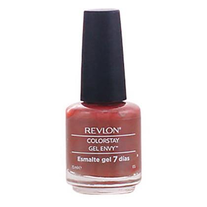 Revlon - COLORSTAY gel envy 080-marrón piedra 15 ml