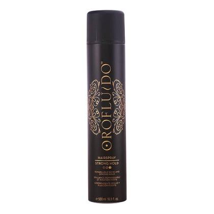 Orofluido - OROFLUIDO hairspray strong hold 500 ml