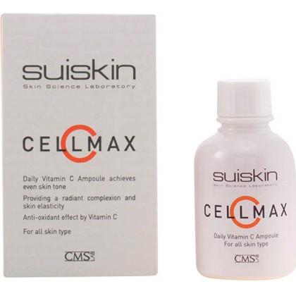 Suiskin - CELLMAX C daily vitamin C ampoule 30 ml