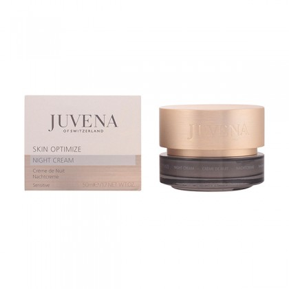 Juvena - PREVENT & OPTIMIZE night cream sensitive skin 50 ml