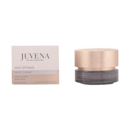 Juvena - PREVENT & OPTIMIZE night cream normal to dry skin 50 ml