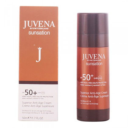 Juvena - SUNSATION superior anti-age cream SPF50+ face 50 ml