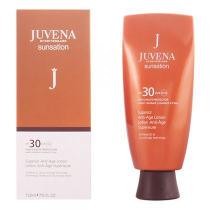 Juvena - SUNSATION superior anti-age lotion SPF30 body 150 ml