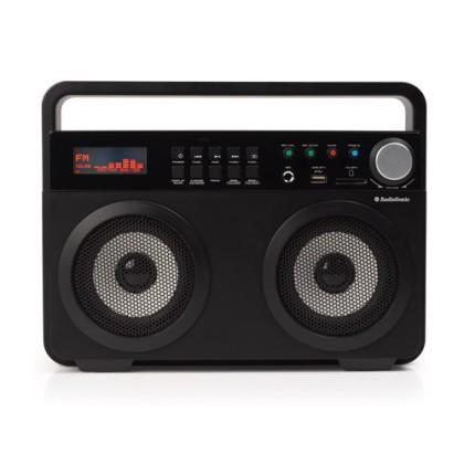 Radio Bluetooth MP3 Retro AudioSonic RD1557