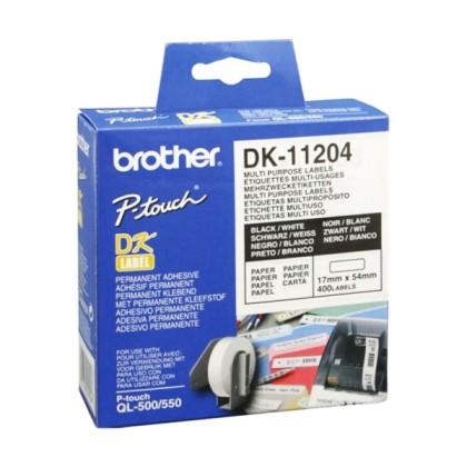 Brother Etichete Multifuncționale QL550