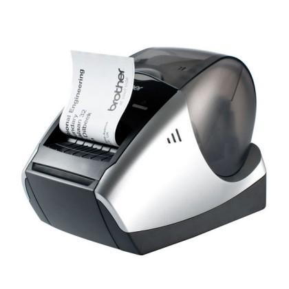 Brother QL-570 Imprimantă de Etichete Usb