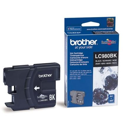 Brother cartuș de cerneală negru DCP145/165