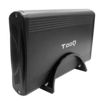 Tooq TQE-3518B Cutie Hard Drive 3.5