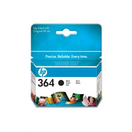 HP cartuș de cerneală negru 364 - CB316E 250 PAGINI