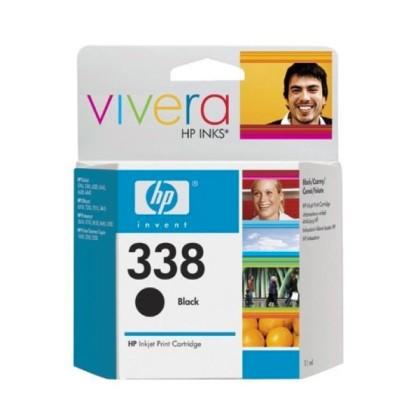 HP no.338 cartuș de cerneală negru C8765EE PSC 2355 (11ML)