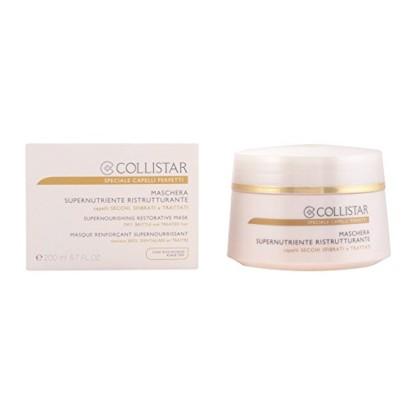 Collistar - PERFECT HAIR supernourishing restorative mask 200 ml