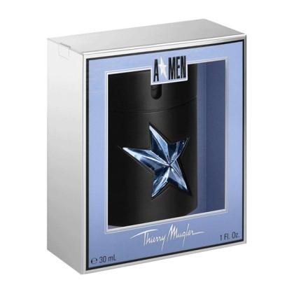 Thierry Mugler - A*MEN edt vaporizador rubber refillable 30 ml