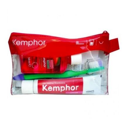 Kemphor - KEMPHOR KIDS LOTE 3 pz