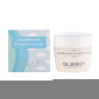 Suiskin - Suiskin - AQUAQUENCH fortifier cream 50 ml