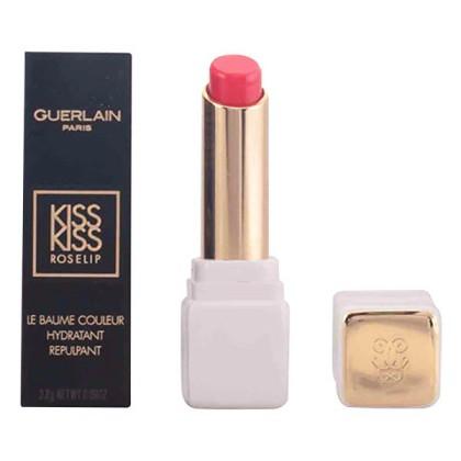 Guerlain - KISSKISS baume 346-peach party 2,8 gr