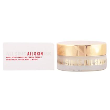 All Sins 18k - ALL SKIN happy beauty enhancing facial cream 50 ml