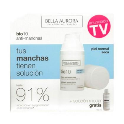Bella Aurora - BELLA AURORA BIO-10 PS LOTE 2 pz