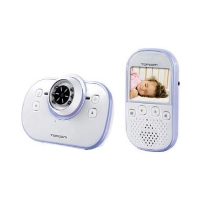 Cameră Digitală de Supraveghere Copii TopCom Babyviewer 4100 | KS-4241