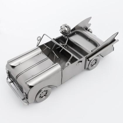 Suport Metalic pentru Sticle Automobilist