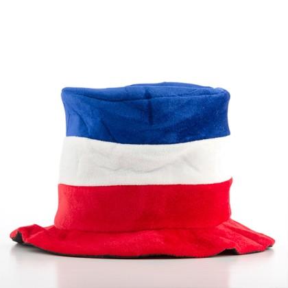 Căciulă Steagul Franței