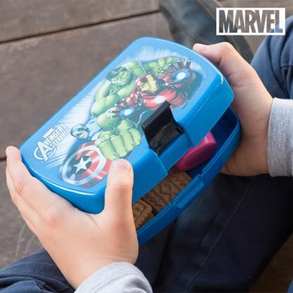 Cutie de Prânz Avengers