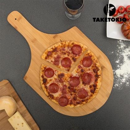 Planșetă pentru Pizza din Bambus TakeTokio