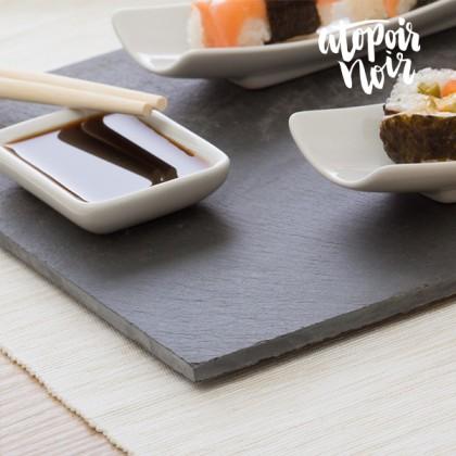 Set de Sushi cu Tavă pentru Servire (11 piese)