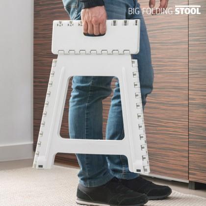 Scăunel Pliabil Big Folding Stool