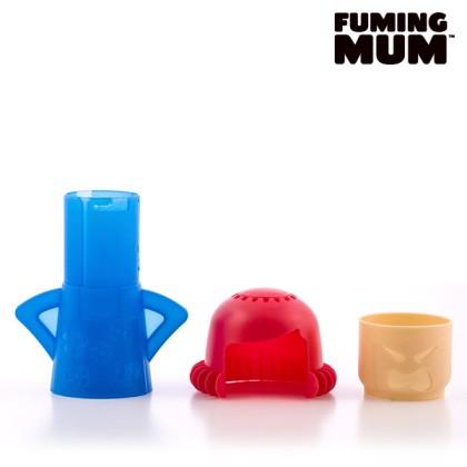 Produs pentru Curățarea Cuptorului cu Microunde Fuming Mum