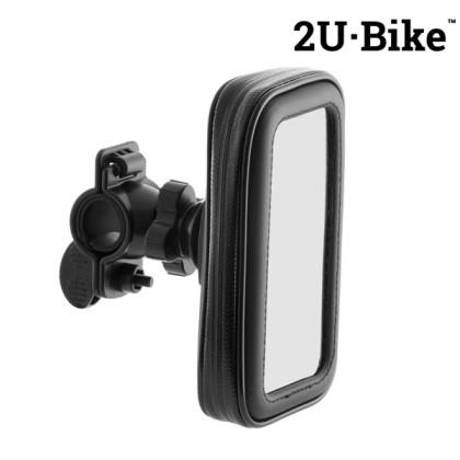Husă pentru Biciclete cu Suport pentru Mobil U2·Bike