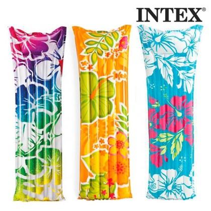 Saltea Gonflabilă Flori Intex