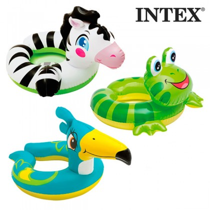 Colac Gonflabil Animale Intex