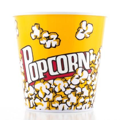 Cutie pentru Floricele Popcorn