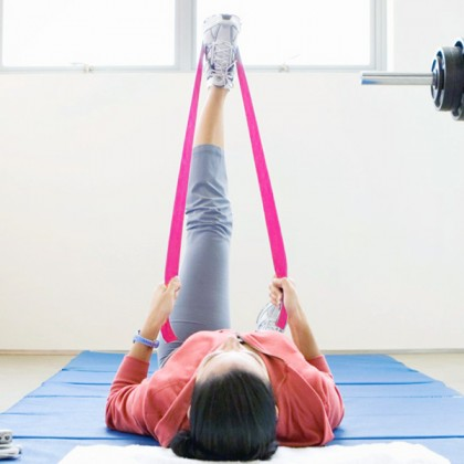 Bandă Elastică pentru Fitness