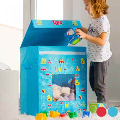 Cutie Pliabilă pentru Jucării Toys