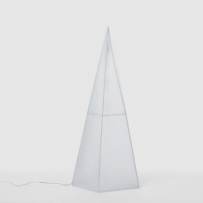 Piramidă Decorativă (16 LED)