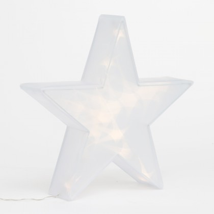 Stea de Crăciun (20 LED)