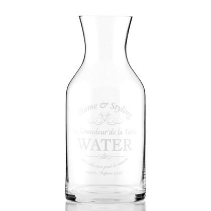 Bravissima Kitchen Vintage Glass Bottle