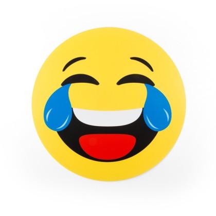 Suport pentru Faţa de Masă Emoticon