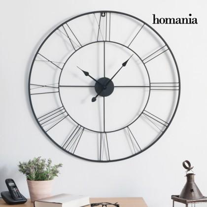Ceas de Perete Roman Numbers XL Homania