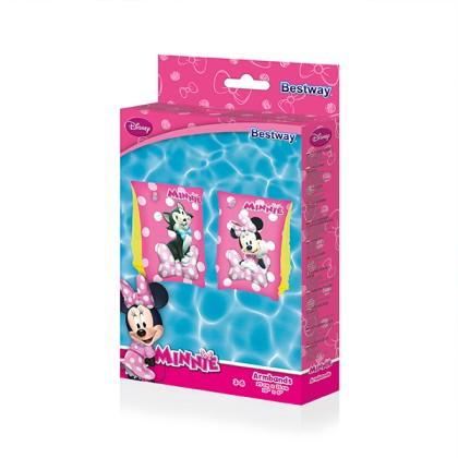 Aripioare Gonflabile Minnie şi Figaro