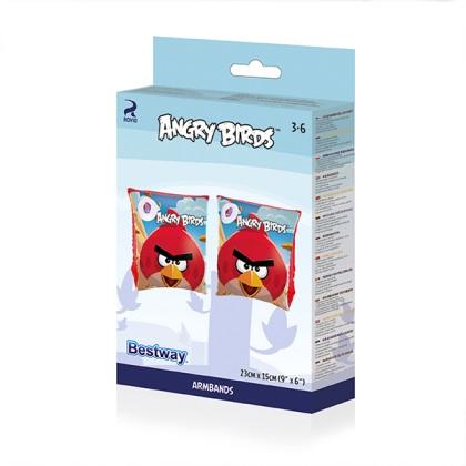 Aripioare gonflabile Angry Birds