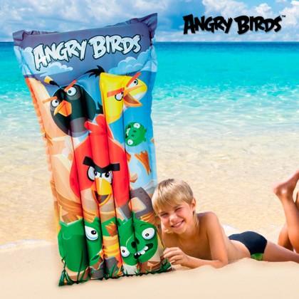 Saltea Gonflabilă Angry Birds