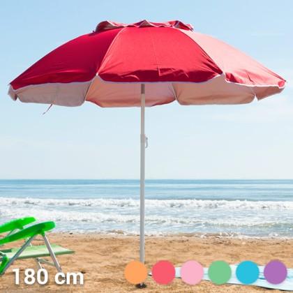 Umbrelă de Soare Summer's Colour (180 cm)